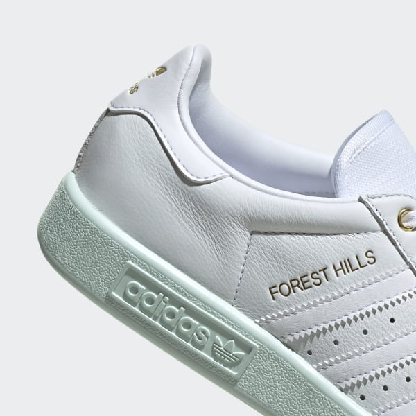 adidas Forest Hills Sko Hvit | adidas Norway