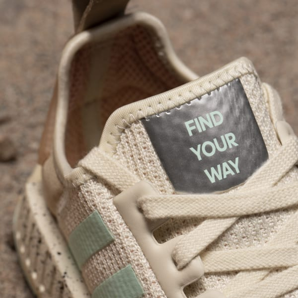 adidas Star Wars Mandalorian NMD_R1 The Child - Find Your Way ...