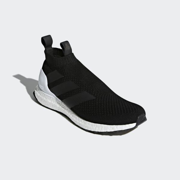 fbfecd4fb8d adidas A 16+ Purecontrol Ultraboost Shoes - Black
