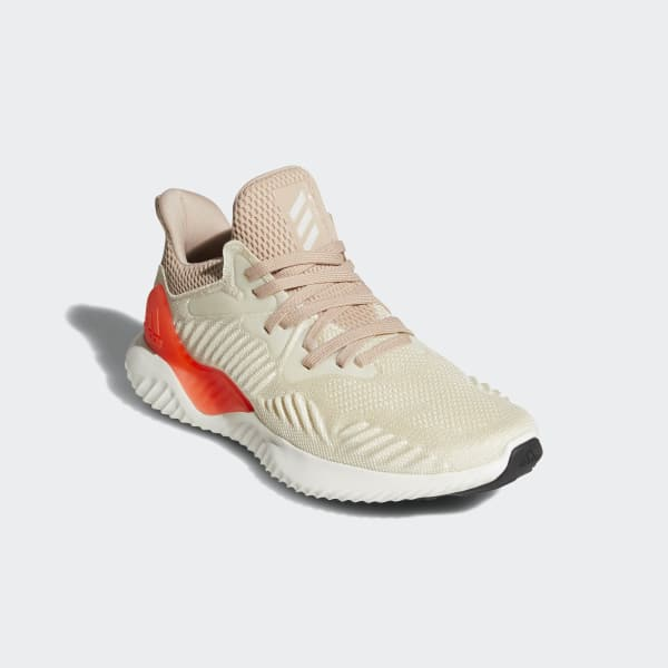 adidas Alphabounce Beyond Shoes - Beige