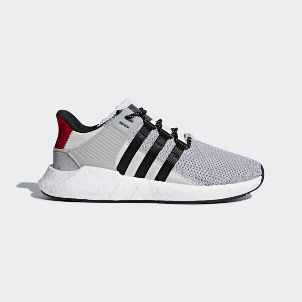 adidas EQT Support 93/17 Shoes - Grey | adidas US | Tuggl