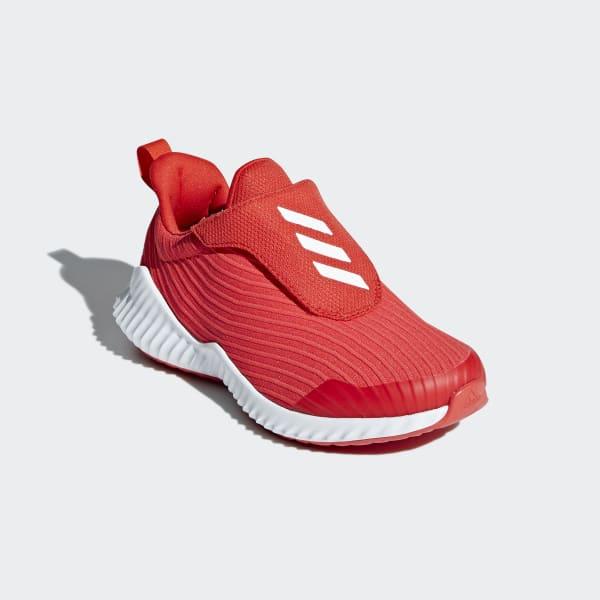 11354ef2f3 adidas Tenisky FortaRun - červená