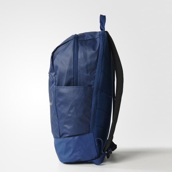 d7f2de82eb adidas Training Backpack - Blue | adidas Canada
