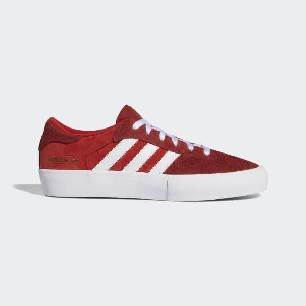 adidas Matchbreak Super Shoes - Red