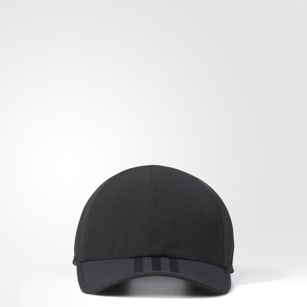 adidas Modern 3-Stripes Hat - Black  f1d246e30bc