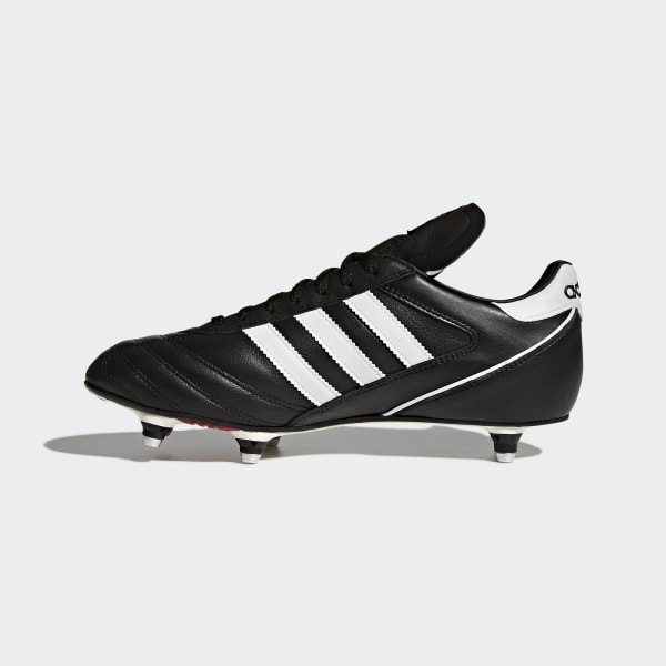 605e39fa0e3 adidas Botas de Futebol Kaiser 5 Cup - Preto
