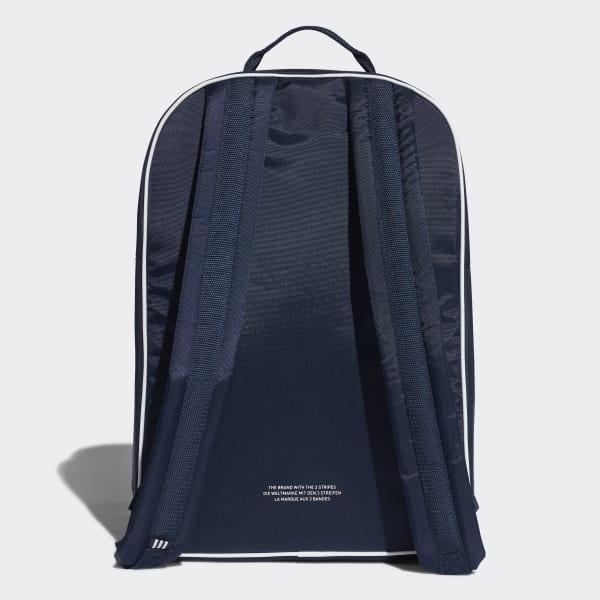 d81da90a49d2 adidas Classic Backpack - Blue