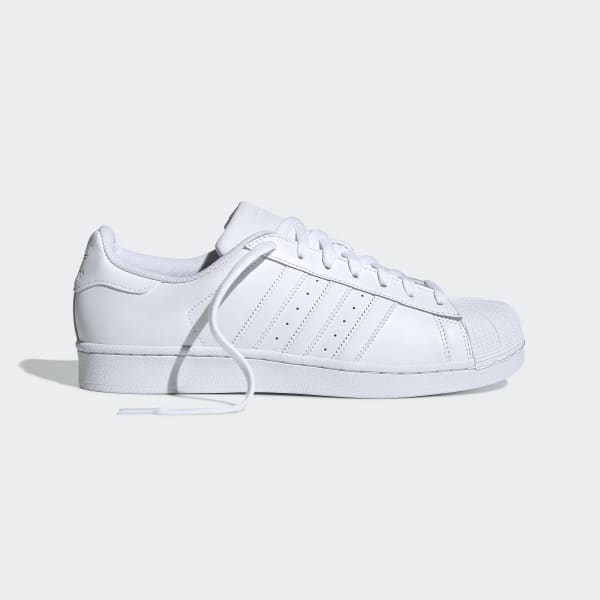 classic fit b322e 8a036 adidas Superstar Foundation Shoes - White   adidas US