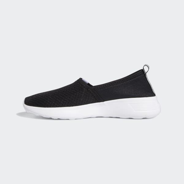421df64534d6 adidas Lite Racer Slip-On Shoes - Black