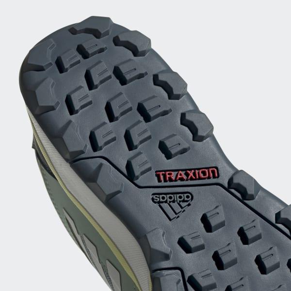 sobrino Máxima Precaución  adidas Terrex Agravic TR Trail Running Shoes - Blue | adidas US
