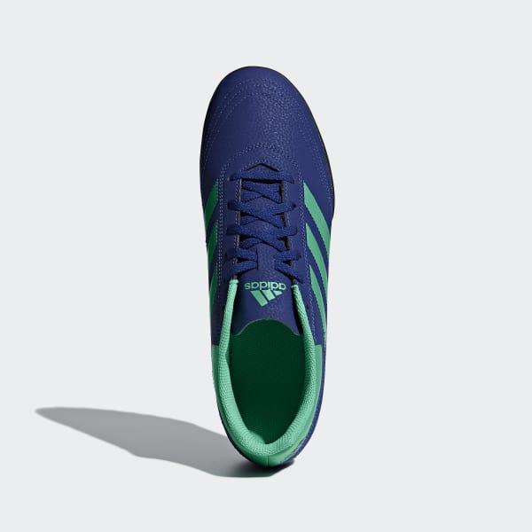4e7632e82d Chuteira Goletto Vi Tf - Azul adidas
