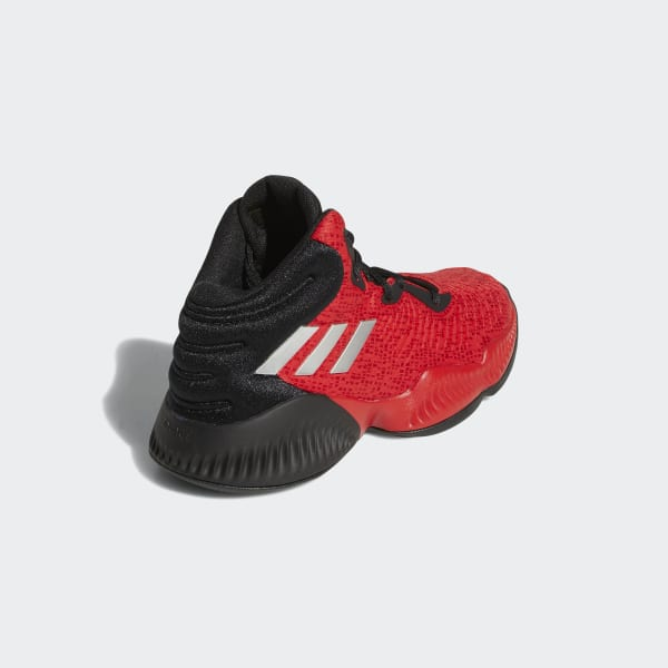 7ec06c7b07fa6 adidas Mad Bounce 2018 Shoes - Black