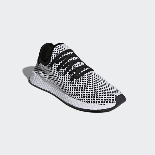 efeac20f7 adidas Deerupt Runner Shoes - Black
