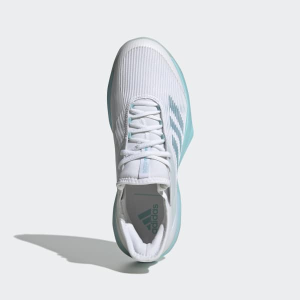 huge discount 536fa aa3f4 adidas Adizero Ubersonic 3 x Parley - Blå  adidas Sweden