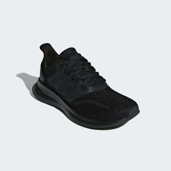 4240a2871 adidas Runfalcon Shoes - Black | adidas Switzerland
