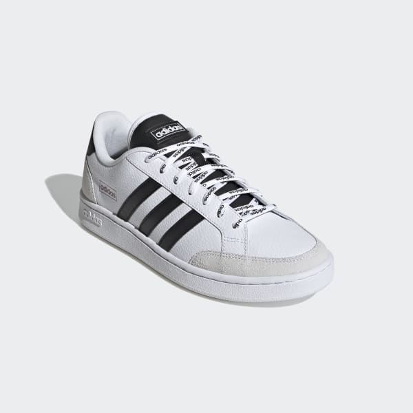 Chaussure Grand Court SE Blanc adidas | adidas France