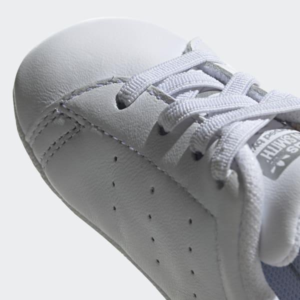 buy popular a21fa 28099 adidas Stan Smith Shoes - White   adidas UK