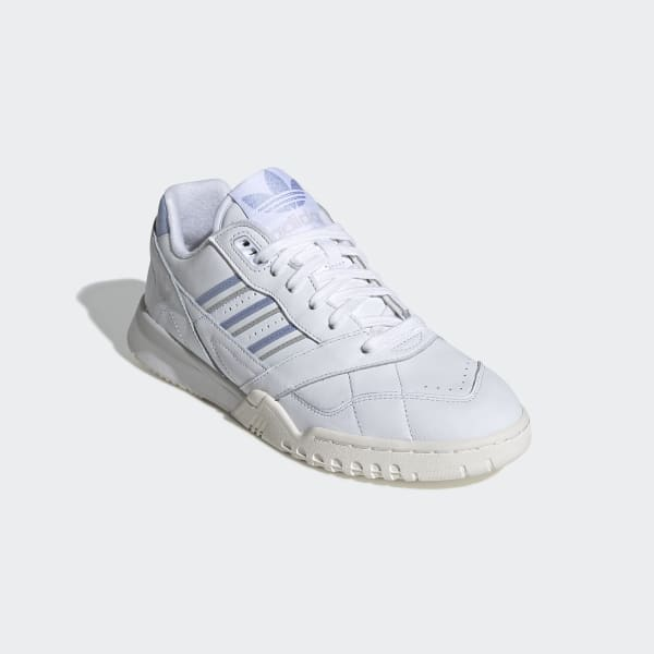 adidas trainer bianche e grigie