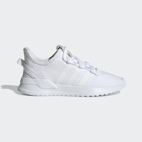 adidas U_Path Run Shoes - White   adidas US