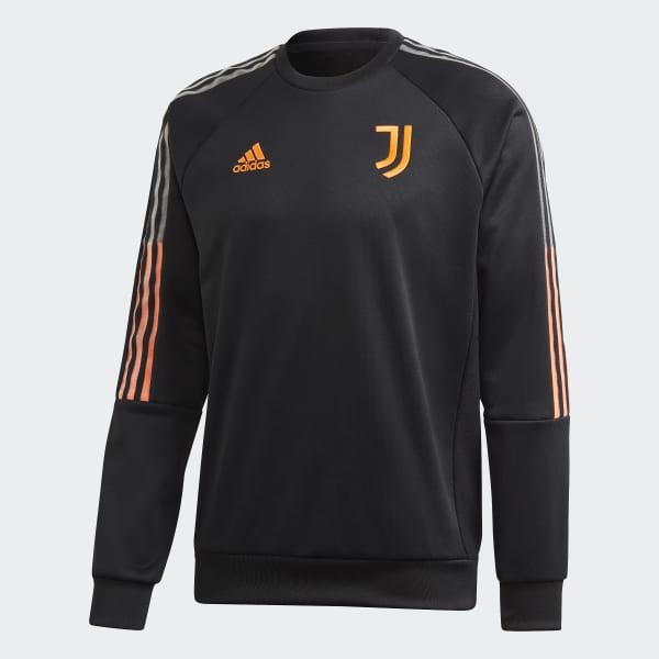 juventus adidas sweatshirt