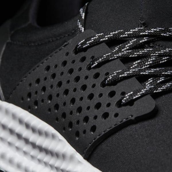 official photos 51b31 19cd7 adidas Mens adidas Athletics Trainer Shoes - Black  adidas C