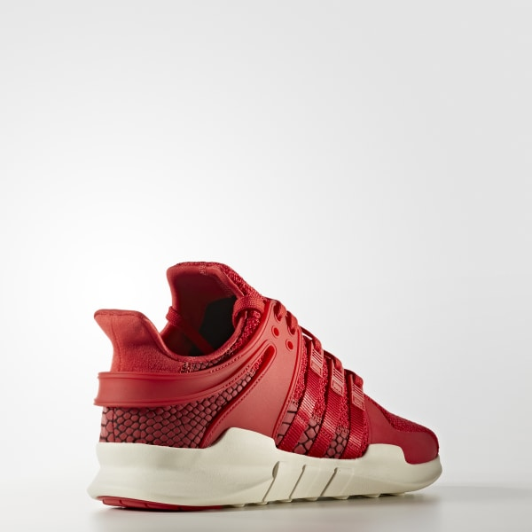 38b78d2230a6 adidas Men s EQT Support ADV Shoes - Red