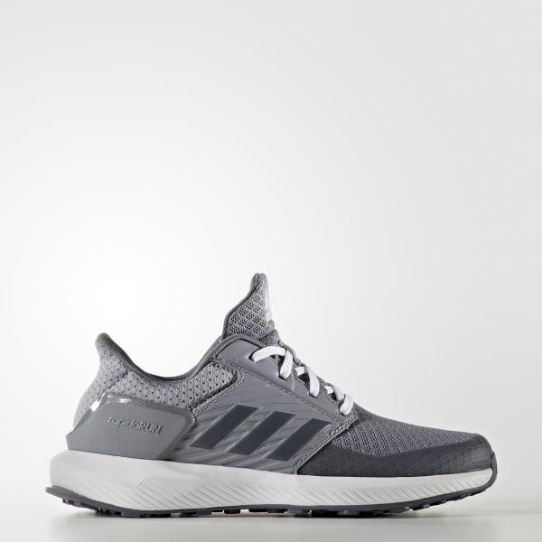 6d0384ca8 adidas RapidaRun Shoes - Grey