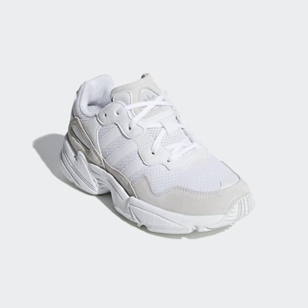 adidas Yung 96 sko Hvid | adidas Denmark
