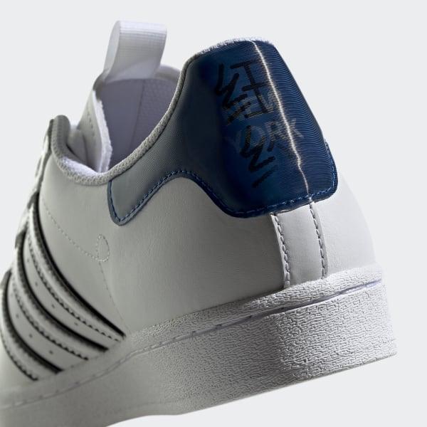 adidas Superstar Schoenen Wit   adidas Officiële Shop