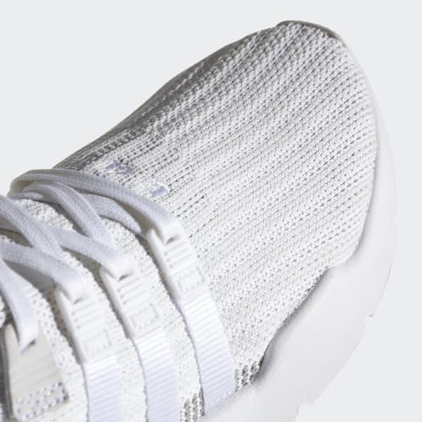 newest 39369 68346 adidas Chaussure EQT Support Mid ADV Primeknit - blanc  adid