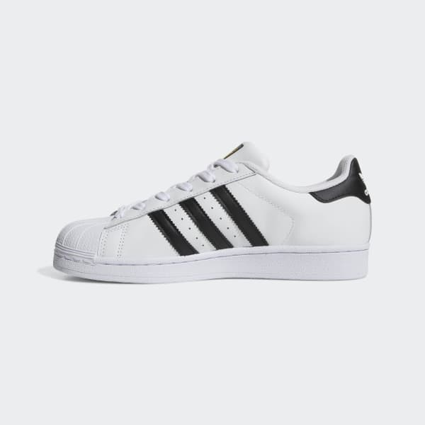 0452c52614f adidas Superstar Shoes - White
