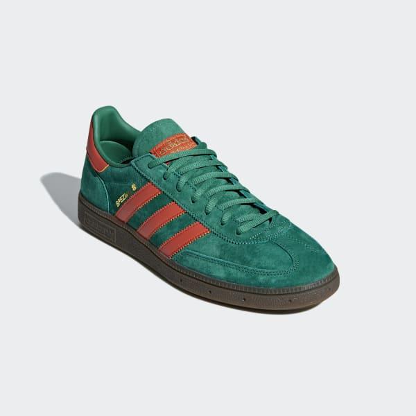 the best attitude cd447 2828e Handball Spezial Shoes