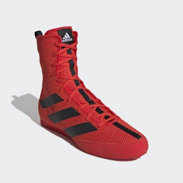 Schuhe Adidas Boxen Rot Schuhe Adidas Box Hog 3 Schuhe