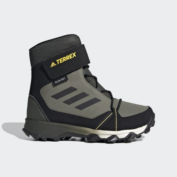 boots for winter hiking