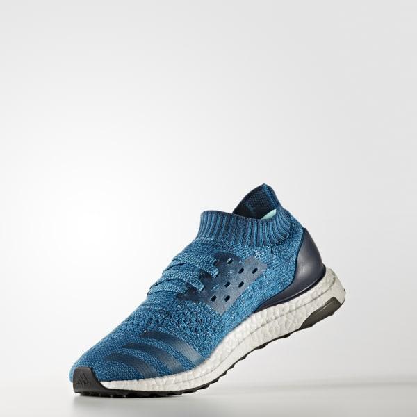 adidas UltraBOOST Uncaged Shoes Blue   adidas Malaysia