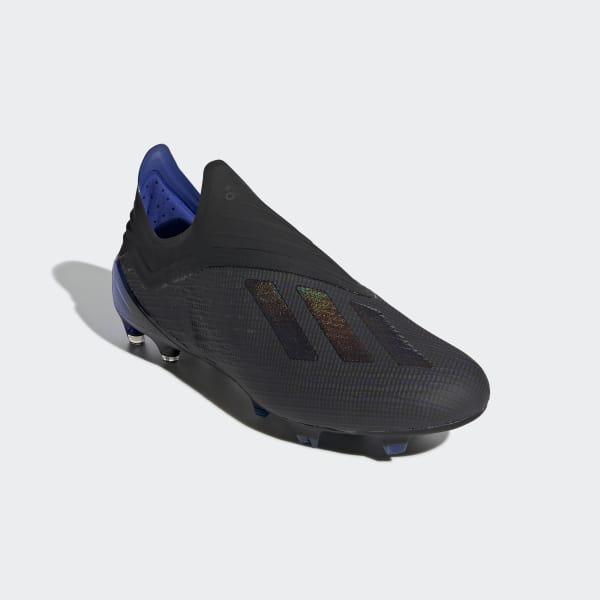 Chaussure X 18+ Terrain souple