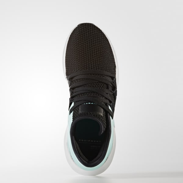 Adidas Equipment Racing ADV W CP9677 schwarz  türkis EQT Sneaker Schuhe  Frauen 153ae9f782