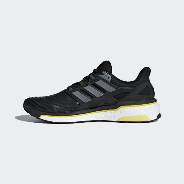 a37c5e114 adidas Energy Boost Shoes - Black
