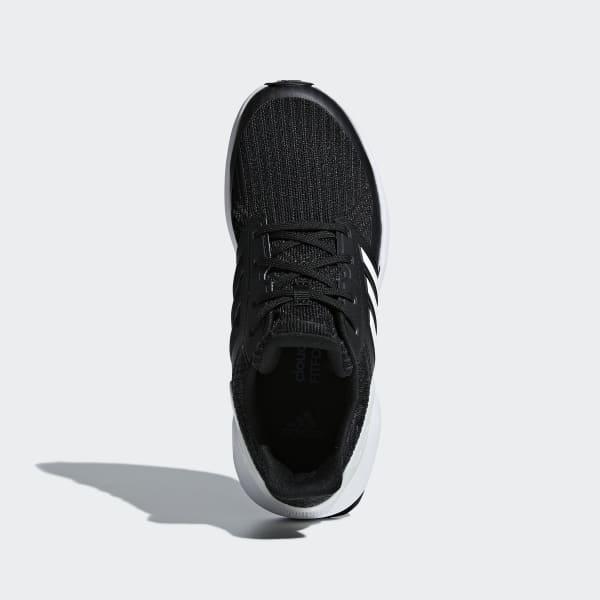 adidas RapidaRun Knit Shoes - Black