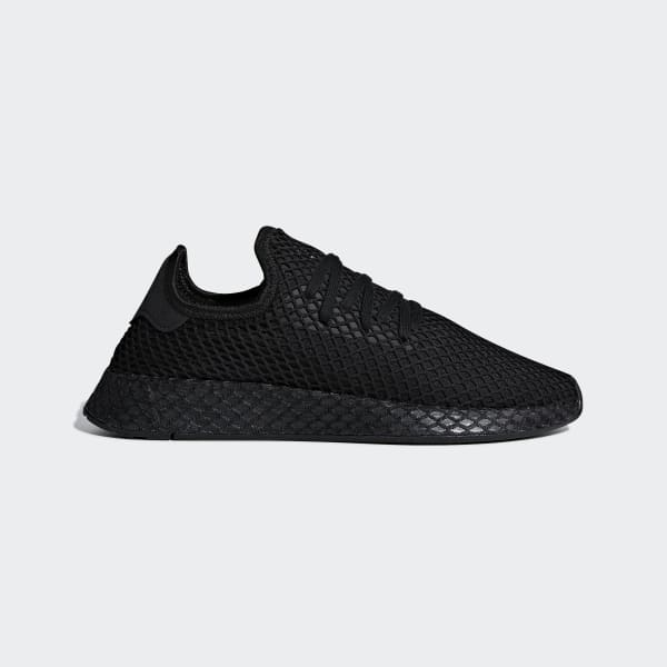 Mode Adidas Neo Cloudfoam Qt Racer Lachs Sneaker Damen