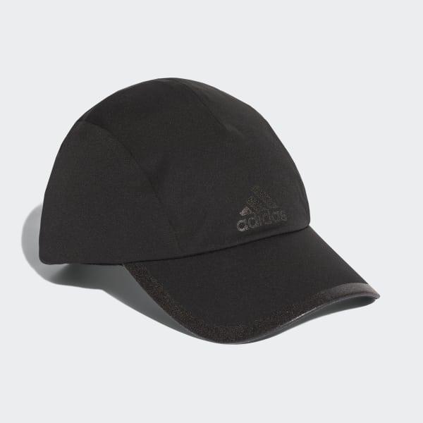 221c5b13c77 adidas Climaproof Running Cap - Black