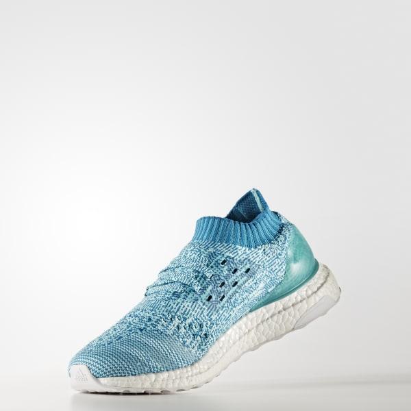 5acfdddcd Tênis Ultraboost Uncaged - Azul adidas