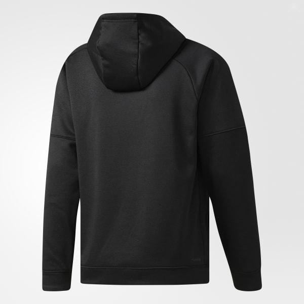 2ba8b6aa adidas Team Issue Pullover Hoodie - Black | adidas US