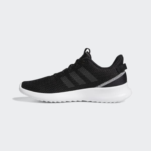 reputable site 79a58 40d6e adidas Cloudfoam Racer TR Shoes - Black   adidas UK
