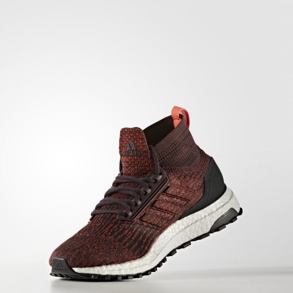 Zapatillas de running Ultraboost All Terrain