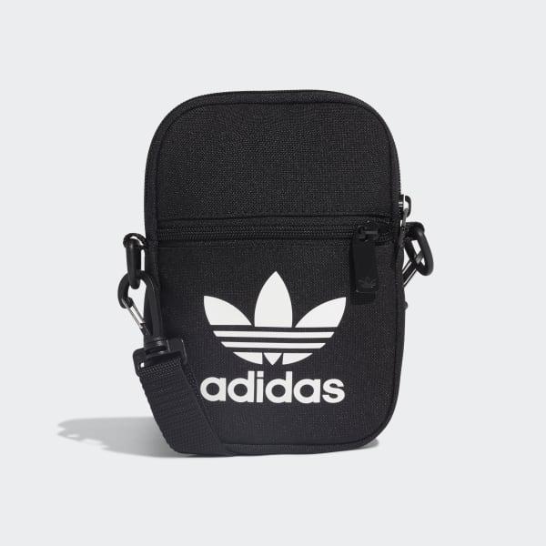 sale adidas Casual Festival Bag Black | Adidas Originals
