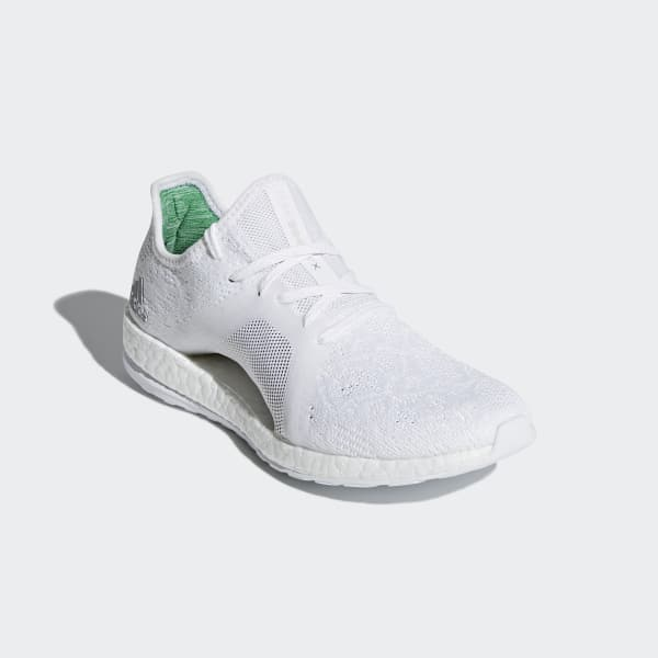 3c51305ae adidas Pureboost X Element Shoes - White