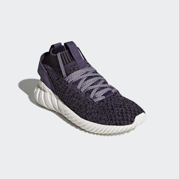 sneakers for cheap eac83 6eda9 adidas Tubular Doom Sock Primeknit Shoes - Purple | adidas Malaysia
