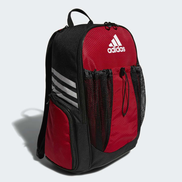 b4153410022f adidas Utility Field Backpack - Red