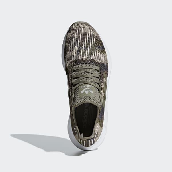 zapatillas adidas mujer camuflaje